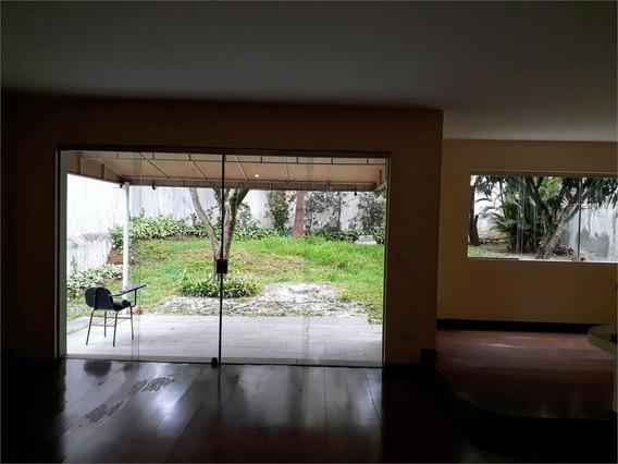 Casa-são Paulo-alto De Pinheiros | Ref.: 353-im370110 - 353-im370110