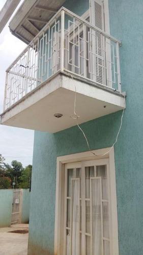 Casa Com 3 Dormitórios À Venda, 180 M² Por R$ 580.000,00 - Jardim Santa Helena - Valinhos/sp - Ca1989