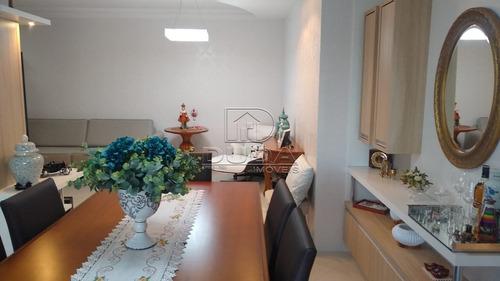 Apartamento - Comerciario - Ref: 34317 - V-34314