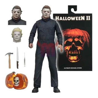 Neca - Halloween - Jason - It - Gremlins - Gizmo - Freddy