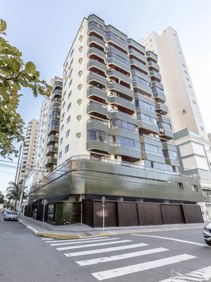 Apartamento 3 Dormitorios Balneário Camboriu Estuda Permuta Em Curitiba 50% - 3d170 - 32667790