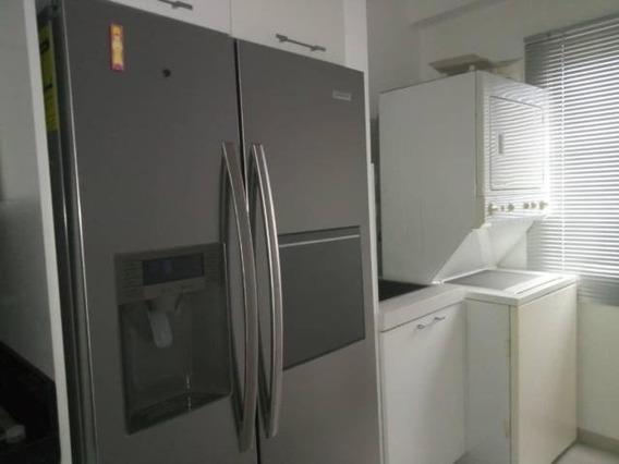 Apartamento En Venta Las Chimeneas Valencia Cod20-442gz
