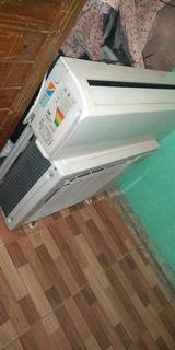 Aire Acondicionado Audinac 2500f Frio /calor