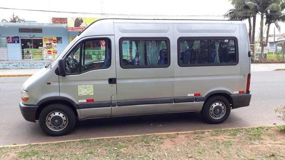 Van Master 2006