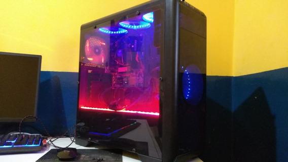 Computador Completo (disponível Novamente)
