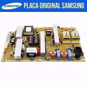 Placa Fonte Samsung Ln40c530f1m - Bn44-00340a