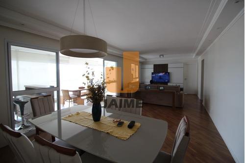 Apartamento Com 3 Suítes, Decorado E Com Varanda Gourmet. Lazer Completo! - Bi4559