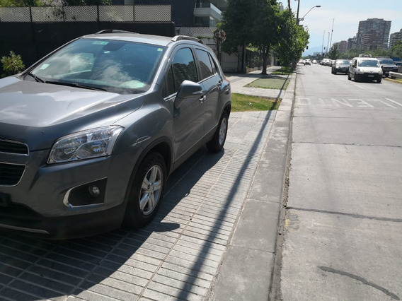 Chevrolet / Gm Tracker