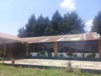 Renta Restaurante, Circuito Ajusco Cerca De La Y . Tlalpan