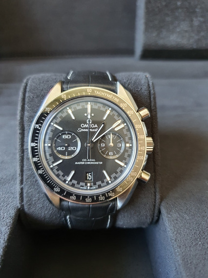 Omega Speedmaster Racing Master Chronometer Chronograph