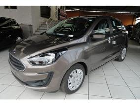 Ford Ka Hatch 1.5 Se Aut Flex 5p
