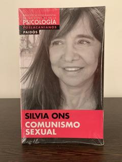 Comunismo Sexual - Silvia Ons