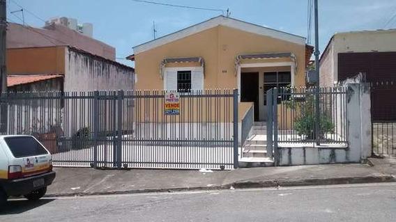 Casa Vila Haro À Venda - 6309