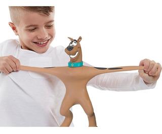 Stretch Fig Scooby Gde 23 Cm -se Estira- Int 06162 Original