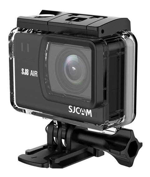 Câmera Esportiva Sjcam Sj8 Air Wifi Full Hd 14mp