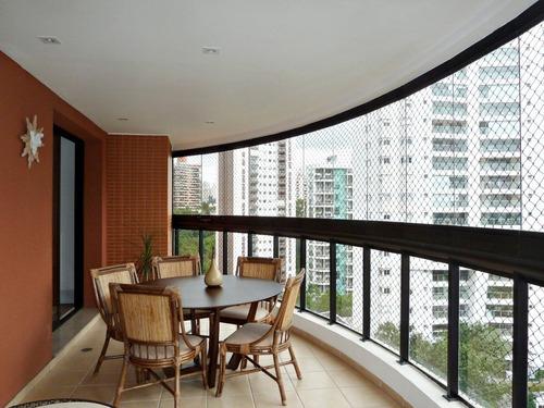 160m² 3 Suítes, 4 Gar, Amplo Living Com Terraço;  Terraço Gourmet  Integrado A Sala De Almoço - Pp7236