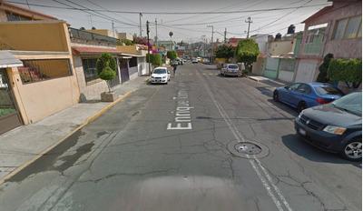 Remate Casa Col.el Risco Conjunto Hab. Ctm Gustavo Madero