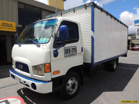 Furgones Hyundai H 78