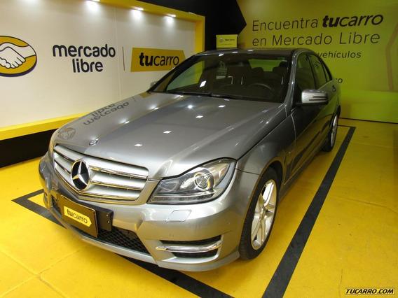 Mercedes Benz Otros Modelos C 250cgi