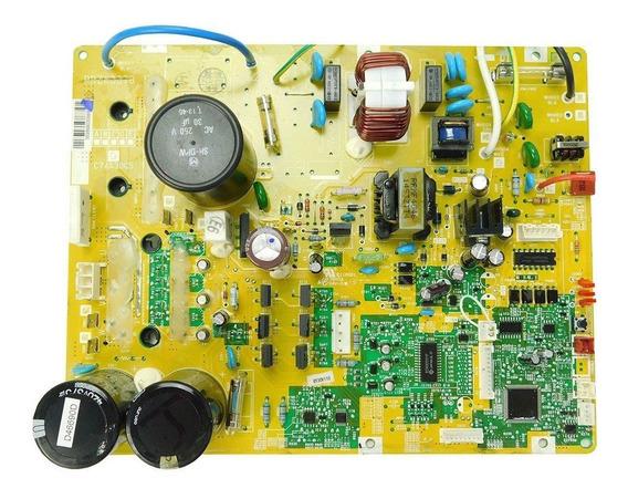Placa Condensadora Hitachi Raaiv12b E Raciv12b Frio D46690d