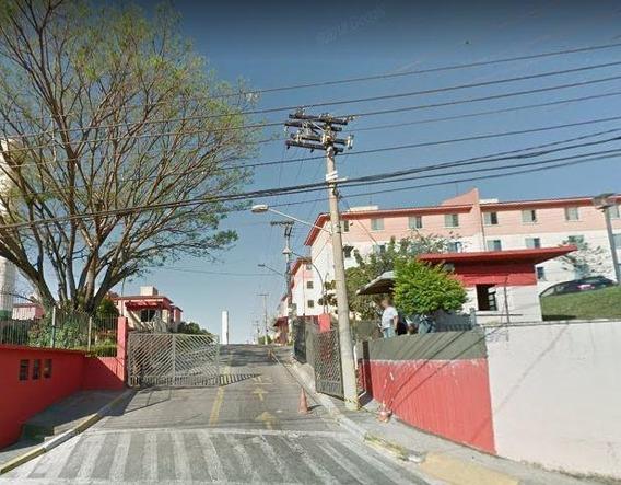 Apartamento Em Conceição, Osasco/sp De 45m² 2 Quartos À Venda Por R$ 133.000,00 - Ap393709