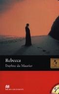 Rebecca - Macmillan Readers Upper Intermediate + Audio Cd