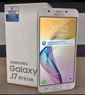 Samsung J7 Primer 32gb Y 3 Gb Ram