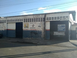 Galpon En Av Aragua Barato 04243257753