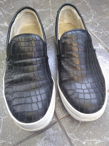 Panchas Nazaria Mujer Talle 38
