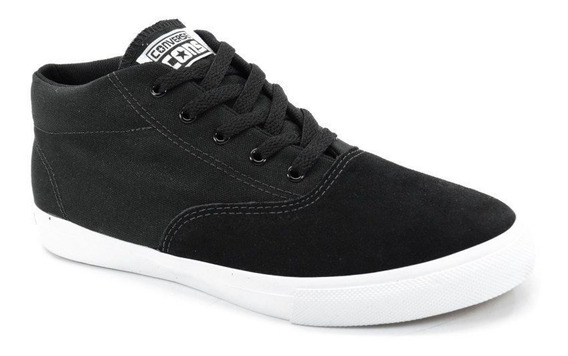 Tenis Skidgrip Cvo All Star Preto Preto - Cr0131002