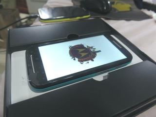 2 Celulares Moto E1