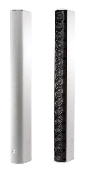 Caixa De Som Jbl Line Array Vertical Cbt100 La Passiva 325w
