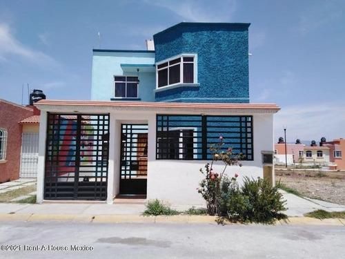 Imagen 1 de 14 de Casa En Venta En San Antonio El Desmonte Gh