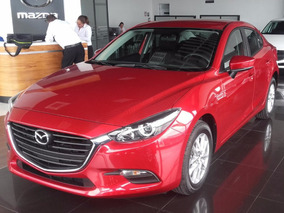 Mazda 3 Prime Mec 2018