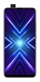 Honor 9X Dual SIM 128 GB Preto-meia-noite 6 GB RAM