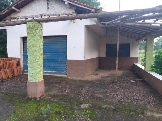 Terreno Agudo Dos Frias Bragança Paulista - Ch0091-1
