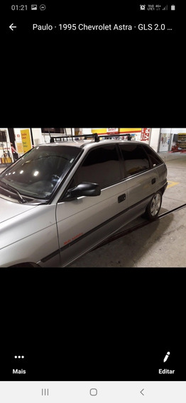 Chevrolet Astra Astra Belga Opel