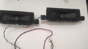 Alto Falante Tv Sony 32 Kdl 32ex355 O Par Original