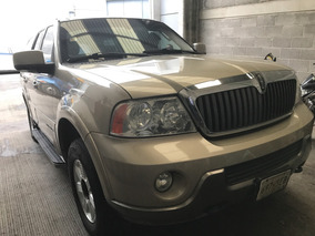 Lincoln Navigator 5.4 Ultimate 4x2 Mt 2004