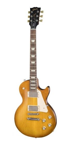 Guitarra Gibson Les Paul Tribute 2018 S. Faded Honey Burst