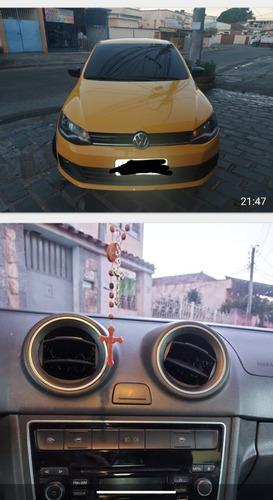 Volkswagen Gol Track