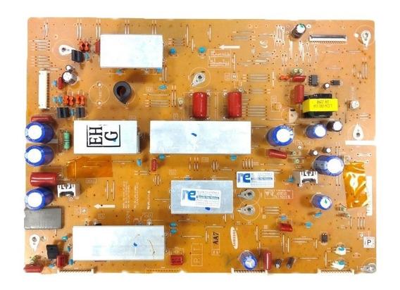 Placa Ysus Samsung Pl51e490 Lj41-10181a Revisada E Testada!