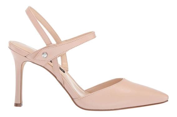 Zapato Vestir Emme Beige Nine West