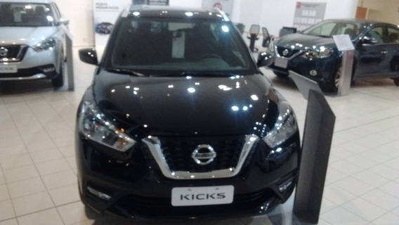 Nissan Kicks 1.6 Exclusive.