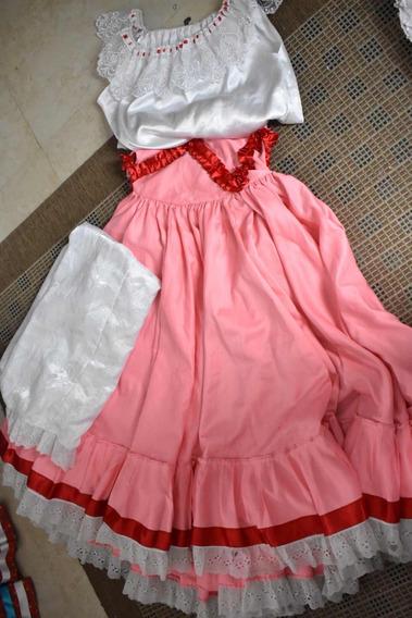 Vestuario Tipico Chiapas
