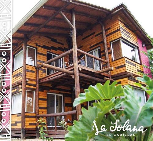 Casa - El Cadillal