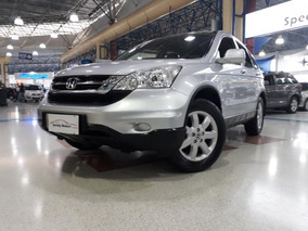 Honda Cr-v Lx 2011 Automática