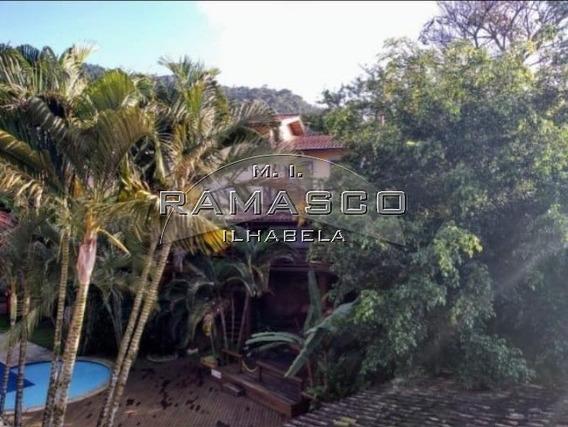 Ilhabela - Em Condomínio - Região Central - Ca0576 - 34829947
