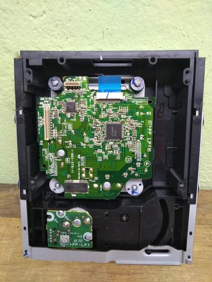 C/mecanismo + Unidade Óptic E Placa Do Cd Sony Gpx3g