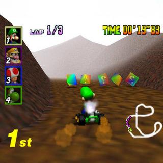 Cartucho De Videojuegos Mario Smash Bros Zelda P/nintendo 64
